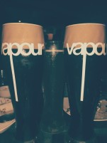 Vapour Brewed Beer