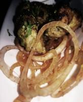 Awadhi Chicken Tikka